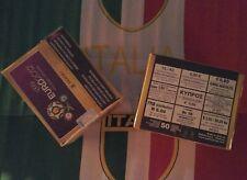 Box EURO 2012 panini sigillati con 50 bustine 2 pezzi