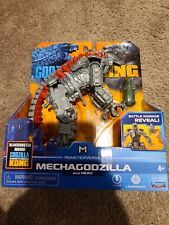 "Godzilla VS Kong MECHAGODZILLA WITH HEAV 6"" Figure MONSTERVERSE! NEW"