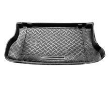 TAILORED PVC BOOT LINER MAT TRAY Renault Clio II 1998-2005