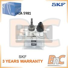 SKF FRONT LEFT DRIVE SHAFT JOINT KIT RENAULT OEM VKJA5981