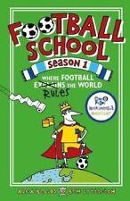 Livres de sports poche sur football