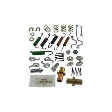 Parking Brake Hardware Kit Rear Carlson 17395