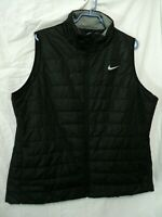 Nike Golf Aero Lightweight Vest, soft, Mens XXL