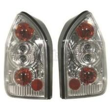 Diseño Set Luces Traseras Izquierda y Derecha Opel Zafira 99-05 Vidrio Cromo I65