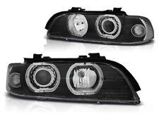 HEADLIGHTS LHD/RHD LPBME1 BMW 5 SERIES E39 1995 1996 1997 1998 1999 2000-2003