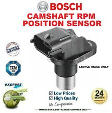 BOSCH CAMSHAFT POSITION RPM SENSOR for NISSAN NAVARA 2.8D 2004->on