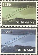 Suriname - 1999 - Zon. 1033-34 - Postfris