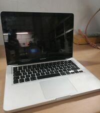 """Apple MacBook Pro mediados 2009 13"""""""