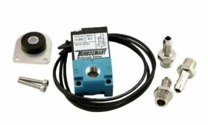 Turbosmart eBoost EB2/EBS Spare 3 Port Solenoid Kit - TS-0301-3003
