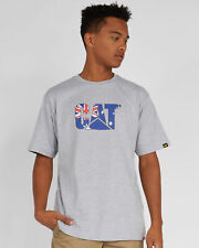 City Beach CAT M Logo Australia Day T-shirt