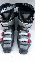 Sanmarco ZX6 Downhill Ski Boots Size 25.5