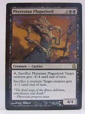 Signore della Peste di Phyrexia - Phyrexian Plaguelord - DDE - EXC ENG - MTG