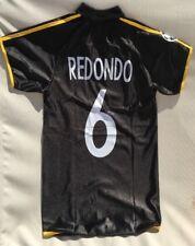 jersey Redondo Champions 2000 camiseta Real Madrid