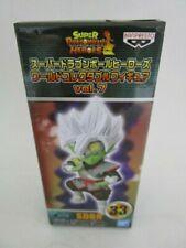 Dragonball Super Heroes WCF World Collectable Figure Vol.7 Zamasu Fusion Japan