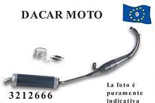 3212666 MARMITTA MALOSSI RIEJU RS2 50 2T LC (MINARELLI AM 6)
