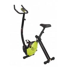 Cyclette BFK Easy Slim Multifit Bike Everfit Salvaspazio Accesso Facilitato