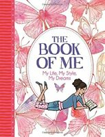 The Book of Me My Life My Style My Dreams Jo by Ellen Bailey Paperback Book New