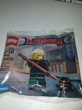 LEGO The Ninjago Movie: Minifigure Lloyd Kendo (30608)  Brand New 6196790