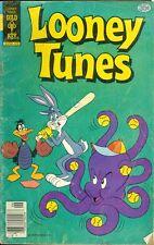 1978 Looney Tunes Comic Book #20