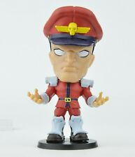 Street Fighter Lil Knockouts 3-Inch Mini-Figure - M. Bison