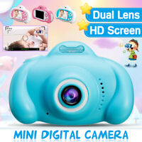 2.0'' LCD 1080P HD Digital Camera Camcorder Video Children Christmas Gifts CA