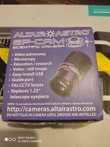 Altair GPCAM IMX 224C Telescope Camera
