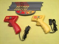 Scalextric My first scalextric  Power Base and 2 x Hand Controllers
