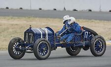 1916 National AC at Sonoma Vintage Classic Race Car Photo CA-1277