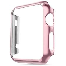 Full Body Snap On Case Cover +Screen Protector For Apple Watch Series 2/1 IWatch
