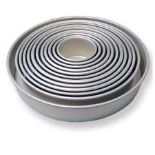Teglie e pirofile da forno PME antiaderente in argento