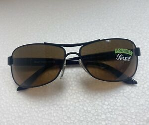 Vintage Sunglasses Persol 2258-S .594/3c.MADE IN ITALY.LR