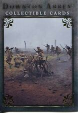 Downton Abbey Seasons 1 & 2 At War Chase Card  WWI-8