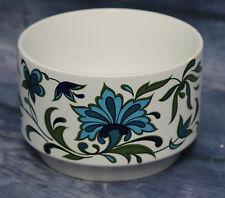 Midwinter  Spanish Garden pattern, large Sugar Bowl by Jessie Tait.