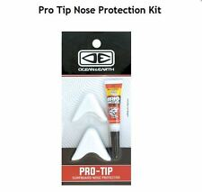 Pro Tip Nose protection kit - Ocean & Earth