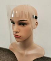 Gesichtsschutz Schutzmaske Gesichtsmaske Schutzvisier Visier Made in Germany
