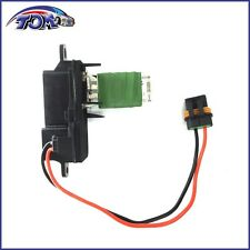 BRAND NEW BLOWER MOTOR RESISTOR FOR 96-05 GMC SAFARI CHEVY ASTRO VAN  12135105