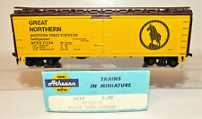 Great Northern  40' Wood Reefer  Athearn