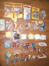 VINTAGE WILTON Lot Of  CAKE DECORATION AND PARTY~NEW OLD STOCK Sports