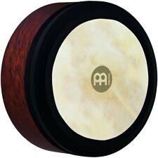 """Meinl FD14IBO Irish Bodhran Frame Drum 14"""" x 6"""" Brown Burl"""