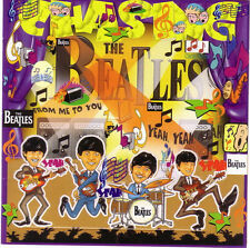 WE WANT THE BEATLES - FLABBY ROAD Vol. 1 & 2 - 2CD
