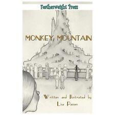 Monkey Mountain by Lisa Passen (2013, Paperback)
