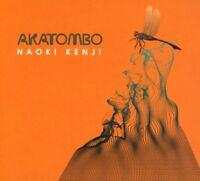 Naoki Kenji - Akatombo CD 4mpo NEW