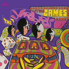 Little Games by The Yardbirds (Vinyl, May-2015, 2 Discs, Rhino (Label))