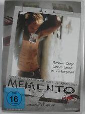 Memento - Christopher Nolan, Guy Pearce - Frauenmörder - Detektiv, Tattoo