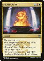 Jeskai Charm - Khans of Tarkir - Magic the Gathering MTG Card