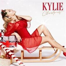 Kylie Minogue Kylie Christmas (deluxe Edition Feats 3 Extra Tracks ) CD DVD