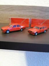 BMW 525i & 325i Touring 1:87 Herpa