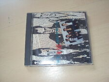 CD THE CLASH