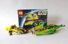 LEGO® Star Wars™ Set - Bounty Hunter Pursuit 7133 mit allen Figuren und der BA
