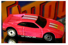 1993 Hot Wheels Tattoo Machines Ferrari 348